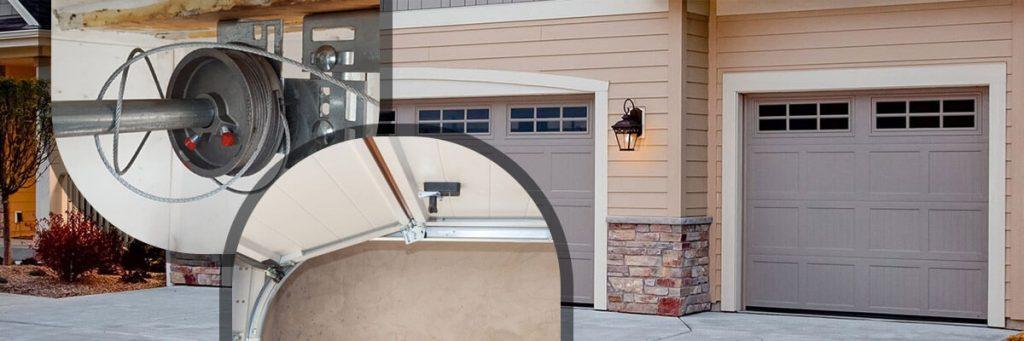 Garage Door Cables Repair Vaughan